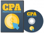 CPA Profits On Demand Private Label Rights