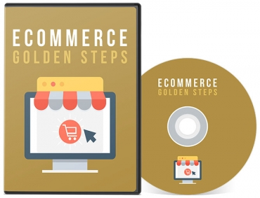 ECommerce Golden Steps