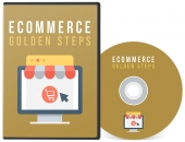 ECommerce Golden Steps Private Label Rights