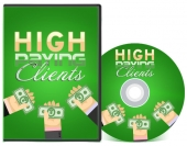 High Paying Clients Private Label Rights