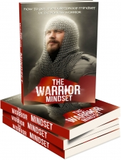 Warrior Mindset Private Label Rights