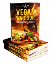 Vegan Warrior Private Label Rights