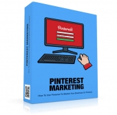 Pinterest Marketing Private Label Rights