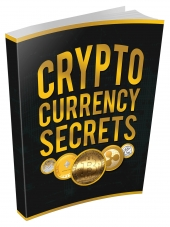 Cryptocurrency Secrets Private Label Rights