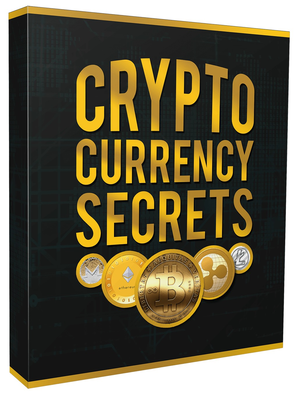 Cryptocurrency Secrets Video Upgrade