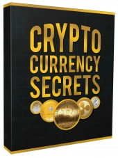 Cryptocurrency Secrets Video Upgrade Private Label Rights