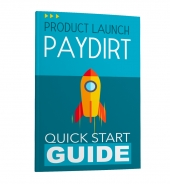 Product Launch Paydirt Private Label Rights