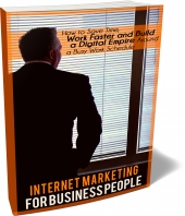Internet Marketing For Business People Private Label Rights