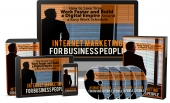 Internet Marketing For Business People Video Upgrade Private Label Rights
