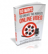 10 Ways to Create The Perfect Online Video Private Label Rights