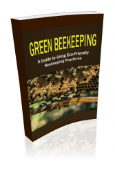 Green BeeKeeping Private Label Rights
