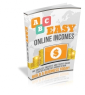 Easy Online Income Streams Private Label Rights