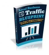 Local Business Traffic Blueprint Private Label Rights
