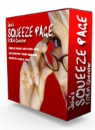 Squeeze Page Generator Private Label Rights
