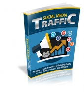 Social Media Traffic Streams Private Label Rights