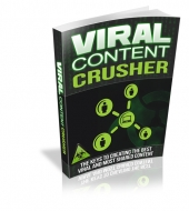 Viral Content Crusher Private Label Rights