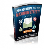Maximizing Your Email List Potential Private Label Rights
