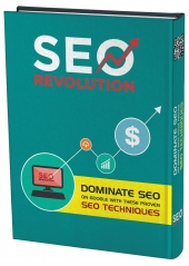 Seo Revolution Private Label Rights