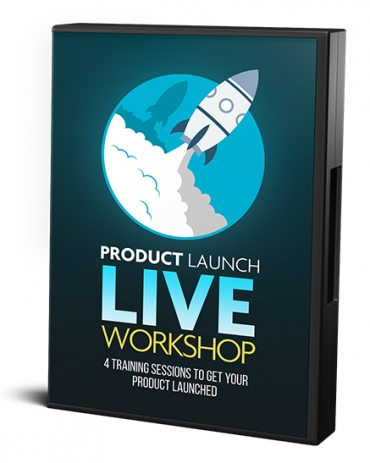 Product Launch Workshop LIVE