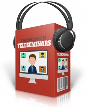 A Beginners Guide To Teleseminars Private Label Rights