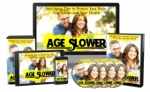 Age Slower Video Upgrade Private Label Rights