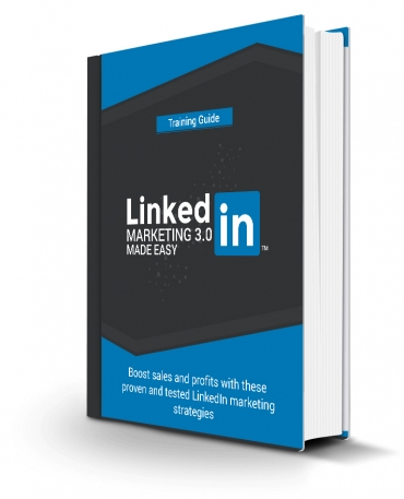 Linkedin Marketing 3.0