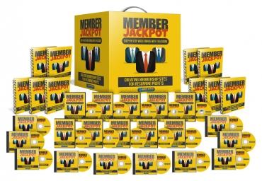 Member Jackpot Video Course