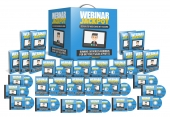 Webinar Jackpot Video Course Private Label Rights