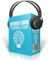 Internet Guru Training Camp Private Label Rights