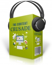 The Content Crusade Private Label Rights