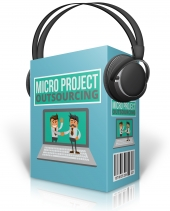 Micro Project Outsourcing Private Label Rights