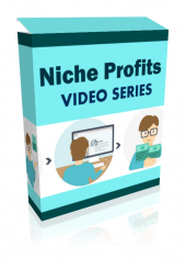 Niche Profits Video Series Private Label Rights