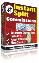 Instant Split Commissions Private Label Rights