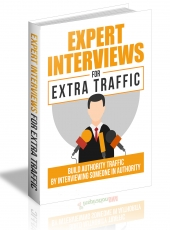 Expert Interviews For Extra Traffic Private Label Rights