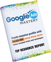 Google Ads Mastery Private Label Rights