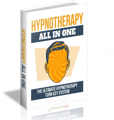 Hypnoteraphy All In One
