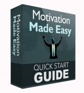 Motivation Made Easy Private Label Rights