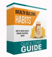 Wealth Building Habits Private Label Rights