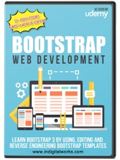 Bootstrap Web Development Private Label Rights