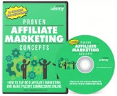 Proven Affiliate Marketing Concepts Private Label Rights