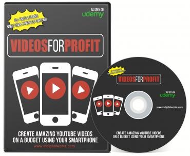 Videos For Profit