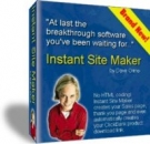 Instant Site Maker Private Label Rights