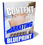 Content Marketing Blueprint Private Label Rights