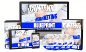 Content Marketing Blueprint Video Upgrade Private Label Rights