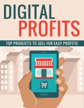 Digital Profits Private Label Rights