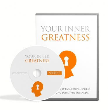 Your Inner Greatness Video Upgrade