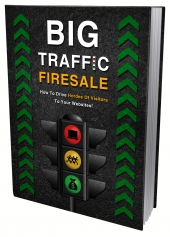 Big Traffic Firesale Private Label Rights