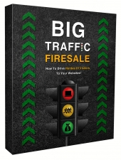Big Traffic Firesale Video Upgrade Private Label Rights