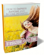 Irresistible You Private Label Rights