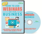 How To Use Webinars For Your Business Private Label Rights